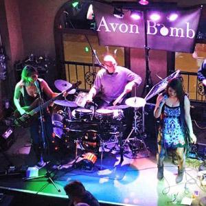 Avon Bomb