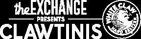 Clawtini Web Logo